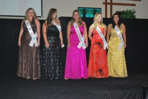 E Chegou a Mais Nova Miss Brasil Plus Size